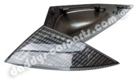 CLEAR HEADLIGHT CORNERS FOR PORSCHE 986 996