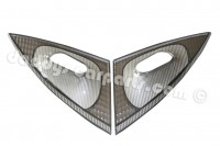 HEADLIGHT CORNERS FOR PORSCHE 986 996 WASHER SYSTEM