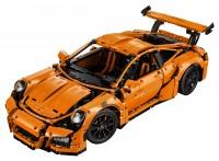 LEGO TECHNIC 42056 PORSCHE GT3 RS