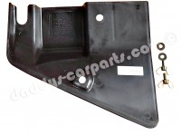 HKZ ENGINE FUSE COVER FOR PORSCHE 911