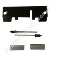 REPAIR SET MIDDLE CONSOLE HINGE