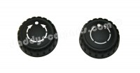 PCM 2.1 RADIO CONTROL KNOBS FOR PORSCHE CAYENNE