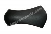 HARDTOP CATCH COVER FRONT FOR PORSCHE 986